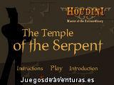 El Templo de la Serpiente