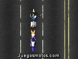 Moto Rush!