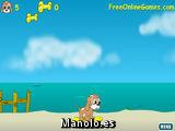 Las Aventuras de Manolo