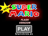 Nuevo súper Mario FV