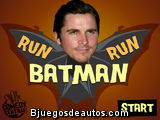 Run Run Batman