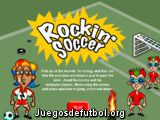 Rockin' Soccer