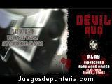 El recorrido del diablo