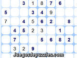 Generador de Sudoku