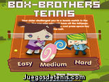 Box Brothers Tennis