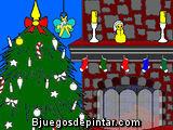 Colorea la Navidad