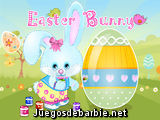 Viste al Conejo de Pascua