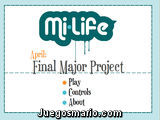 Mi Life April: Final Major Project