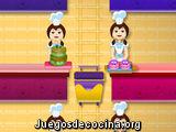 La f�brica de pasteles