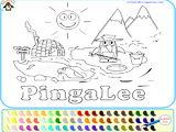 Pinga Lee