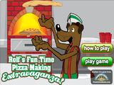 La nueva pizzeria