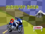 Highway Dash