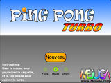 Ping Pong Turbo