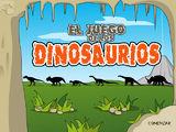 El Juego de los Dinosaurios
