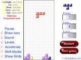 Tetris de Colores II