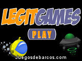 Legit Games