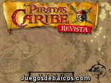 Piratas del Caribe II