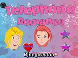 Romance por teléfono