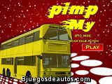 Tunea el autobús