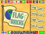 Flag Bricks