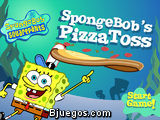 Pizza Delivery de Bob Esponja