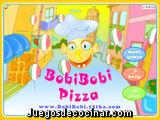 Boby Boby Pizza