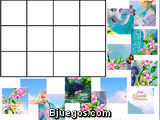 Puzzle de Barbie II