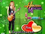 Hannah Montana en Concierto