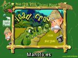 Load of Croc