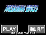 Megaman Bros
