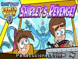 Shirleys Revenge!