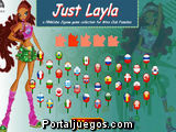 Just Layla