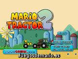 Mario tractor 2