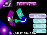Man Wars