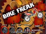 Bike Freak