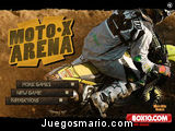 Moto X Arena