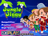 Jungle Juggy