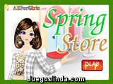 Spring Store