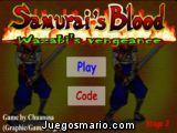 Samurai's Blood