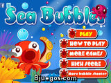Sea Bubbles