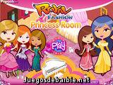 Royal Fashion Princess Room