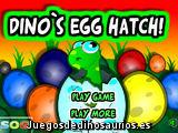 Dino'segg Hatch!
