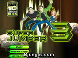 Super Jumper 3