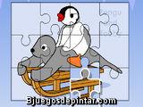 Puzzles Pingu
