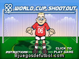World Cup Shoot Out