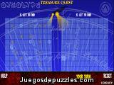Atlantis the lost Empire Treasure Quest