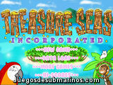 Treasure seas