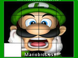Puzzle de Luigi