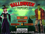 Halloween Tripeaks