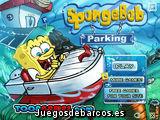 Sponge Bob Parking